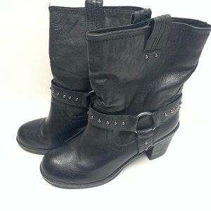 Womens Nine West women's boots ,  7.5